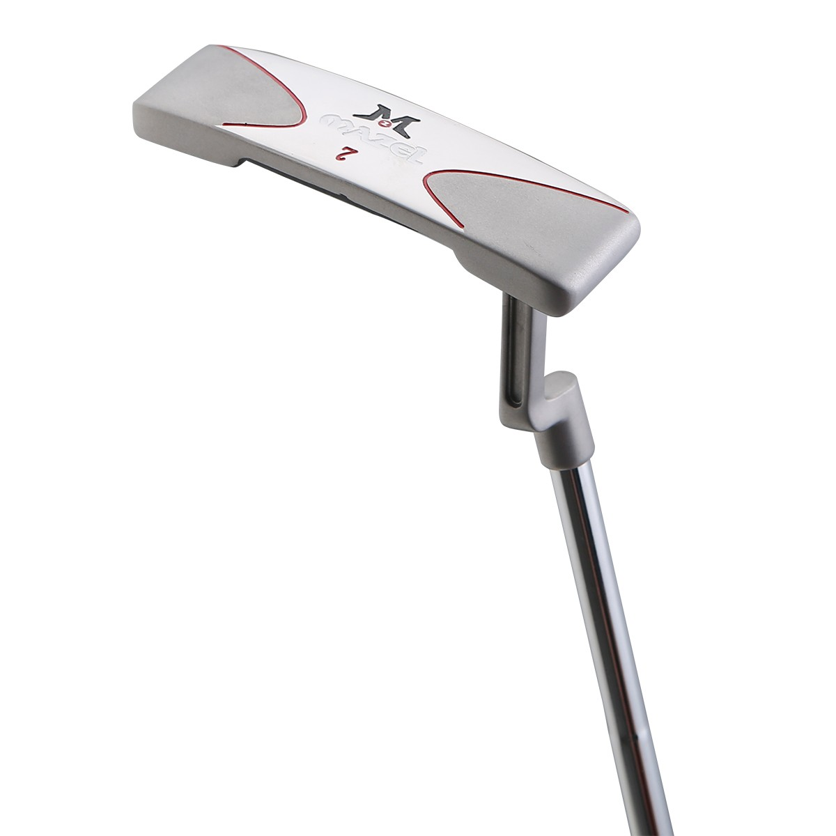 MAZEL Mens Golf Putters #7 | Golf Head Cover Included,Right Handed