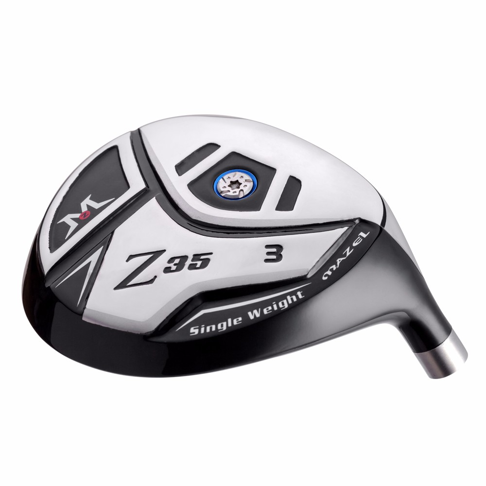 MAZEL Men's Golf Fairway Woods Head 3