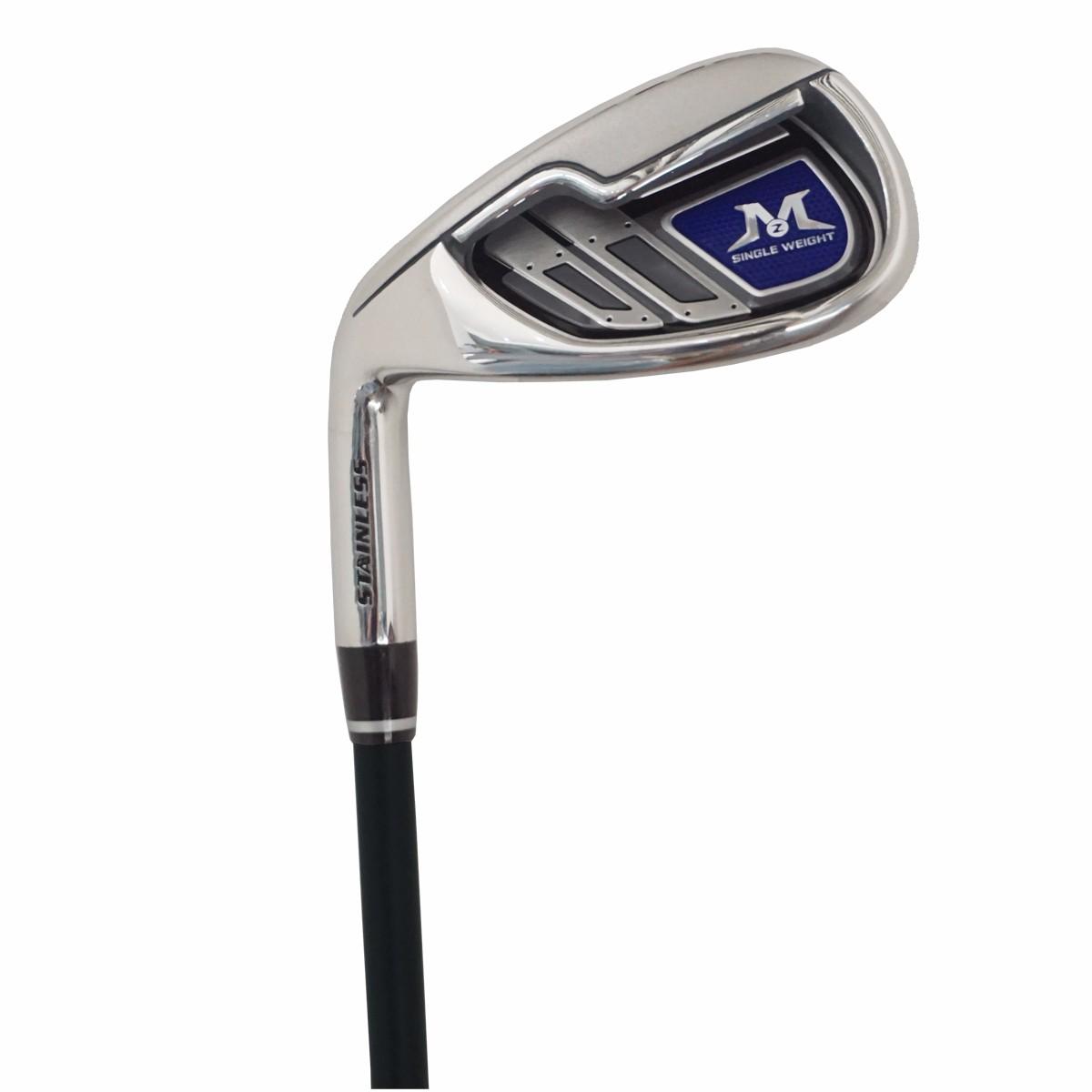MAZEL Individual Golf Iron 7,Left Hand